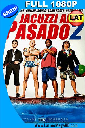 Un Loco Viaje al Pasado 2 (2015) Latino Full HD 1080P ()