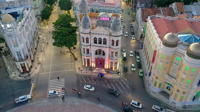 Associação Comercial de Pernambuco promove mais uma série de lives