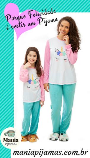 Mania Pijamas