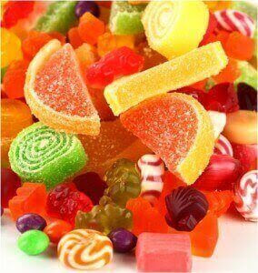 hamilelik şeker katkı maddeleri