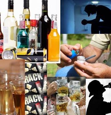 Resultado de imagem para Precisamos nos drogar para não sucumbir?