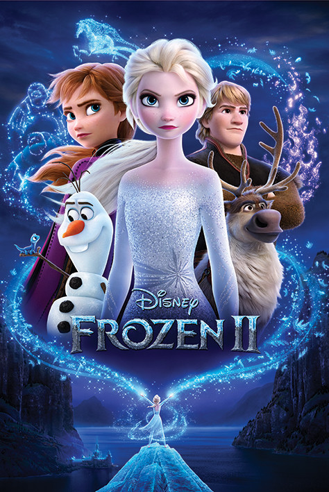 Frozen 2 Full Movie Hindi Dubbed Frozen 2 Full Movie Download