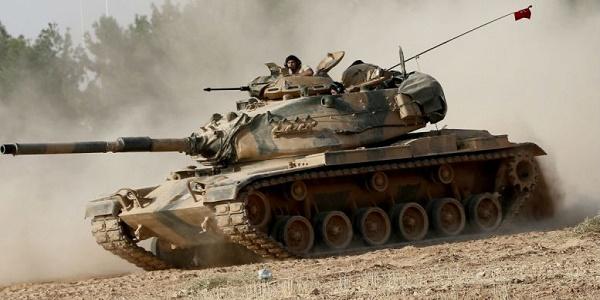 Οι Τούρκοι θα κάνουν το λάθος να μπουν «στο λάκκο των λεόντων» της Αφρίν και να μετρούν πτώματα;