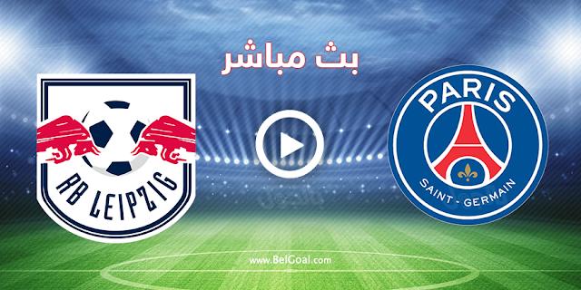 موعد مباراة باريس سان جيرمان ولايبزيغ بث مباشر بتاريخ 24-11-2020 دوري أبطال أوروبا