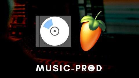 FL Studio 20 - EDM Masterclass Music Production in FL Studio [Free Online Course] - TechCracked