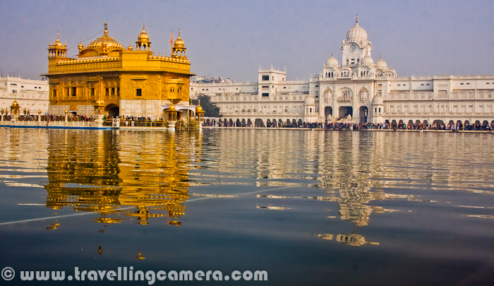Amritsar is one of the most visited tourist destination in Punjab state of India and not only indian tourists, but tourists from lot of countries visit Amritsar for diverse experiences it offers. Lot of people plan Amritsar with their plans to explore Himachal Pradesh, especially places like Dalhousie, Khajjiar & Dharmshala. In this blogpost, we will share about all experiences one can have in Amritsar and things to do in & around Amritsar city of Punjab.