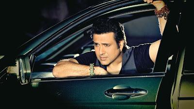 Top Indian Bollywood Actor Govinda HD Wallpapers