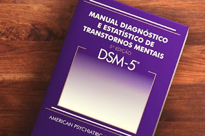 O Manual Diagnóstico e Estatístico de Transtornos Mentais, Quinta Edição