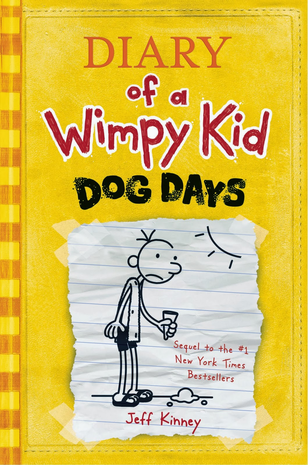 Diary Of A Fashion Mister Strictly Confidential: Zoo Wee Mama: Wimpy Kid Series