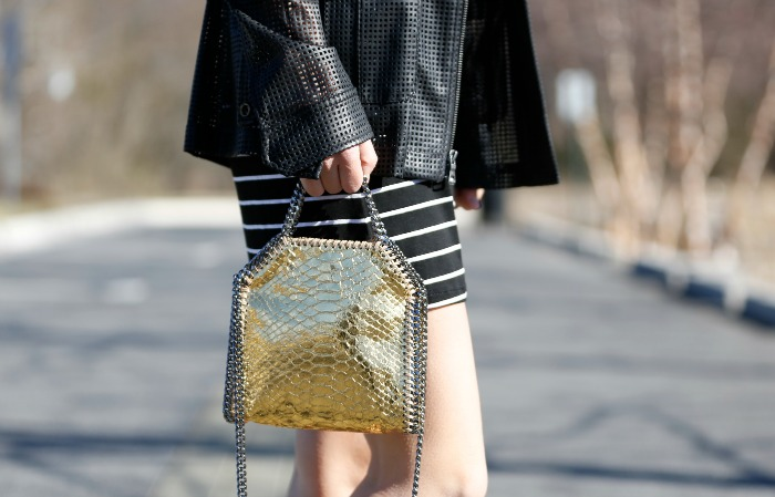 Stella McCartney's Falabella Mini