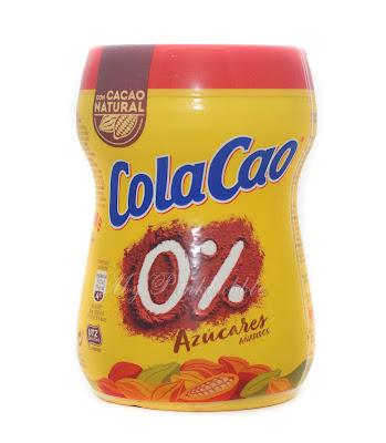 Colacao 0%
