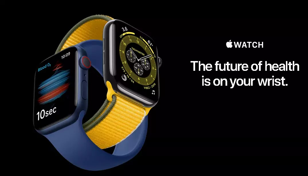 Apple Watch 2021 Updates To Apple Fitness+ Coming
