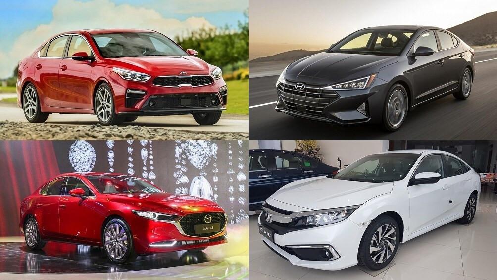 Xe Nhật hay xe Hàn tiết kiệm xăng hơn?