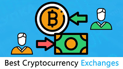 best cryptocurrency company