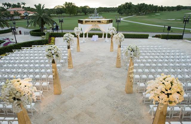 Wedding Venues In South Florida Trump National Doral Miami
