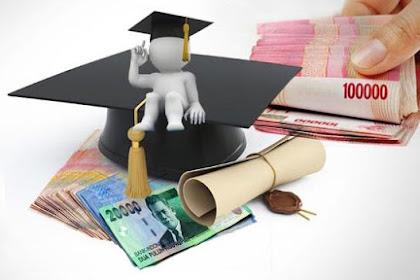 Beasiswa Studi Didanai Sepenuhnya, Deadline Februari 2019