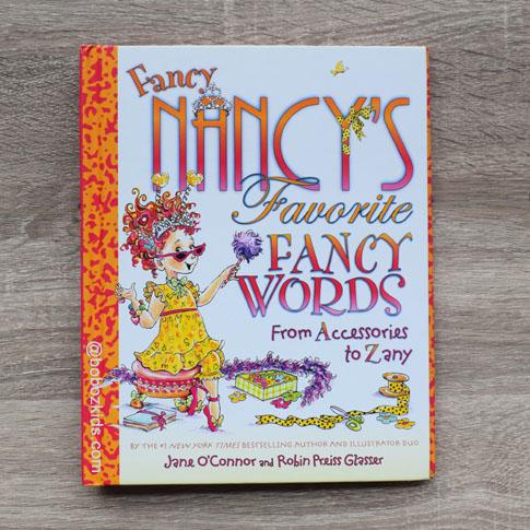 Story Books, Fancy Nancy Books in Port Harcourt, Nigeria