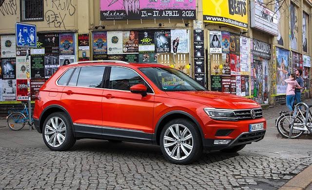 2017 Yeni Volkswagen Tiguan Teknik Özellikleri {featured}
