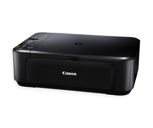 Canon PIXMA MG2120 Scanner