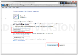 Cara Membuat User Akun Baru Di Windows 7