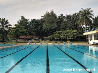 kolam renang taman wiladatika cibubur