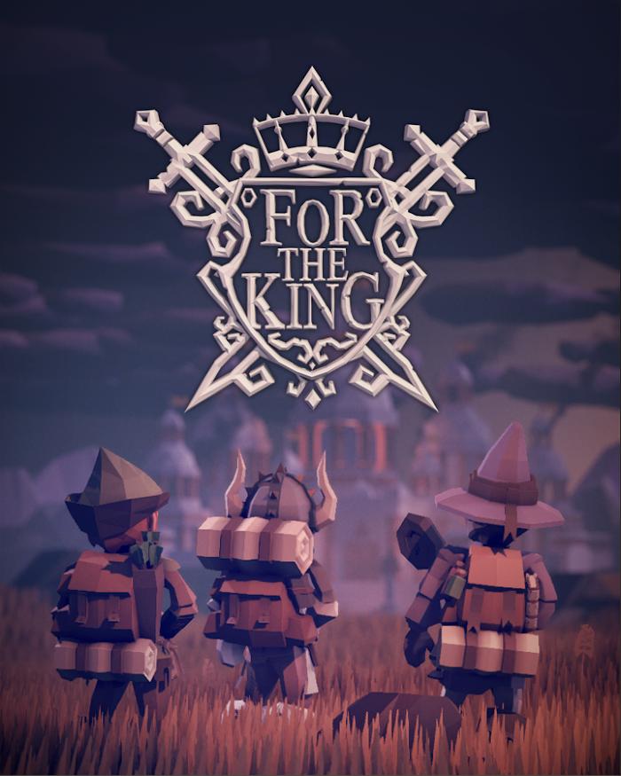 For The King (為了國王) 新手職業搭配和boss打法等技巧整理 | 娛樂計程車