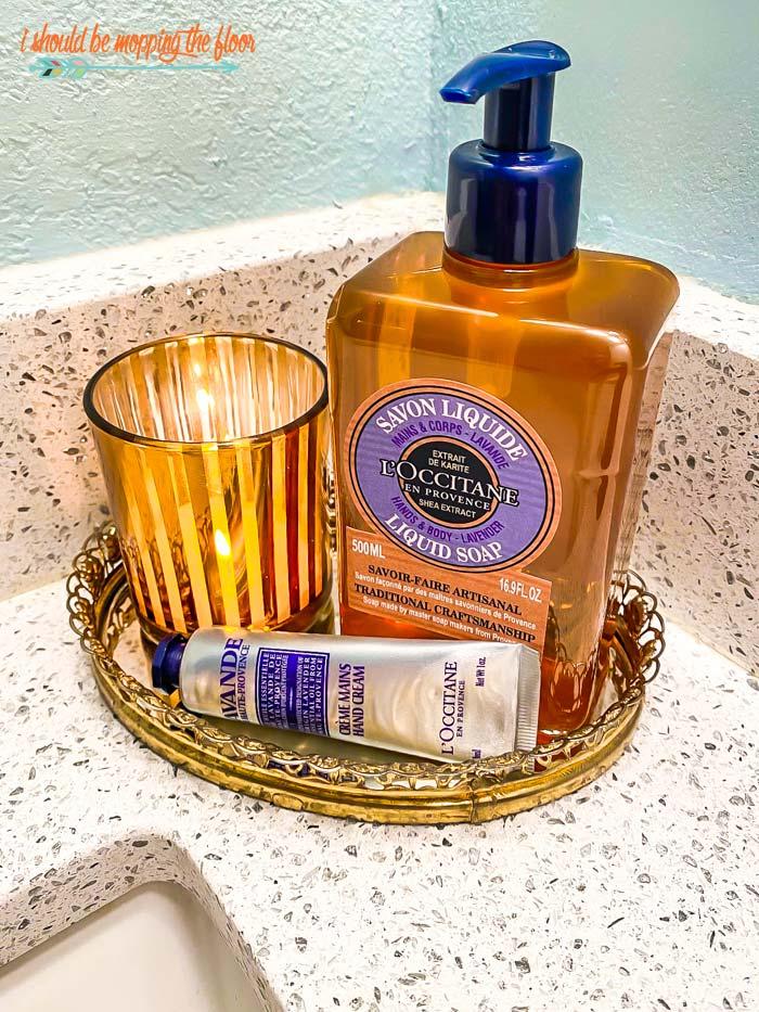 L'Occitance Hand Soap