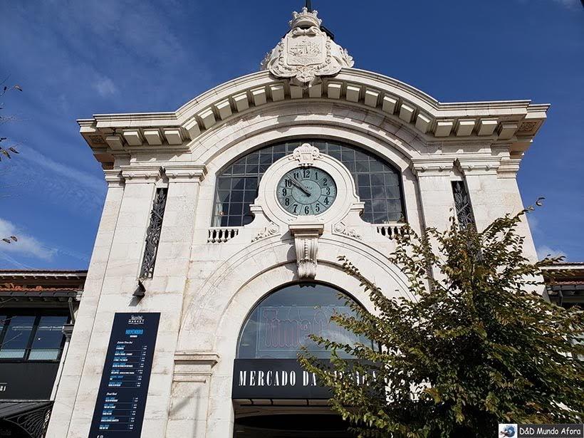 Mercado da Ribeira- o que  fazer em Lisboa