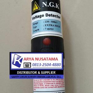 Jual Hight Voltage NGK 220-500 kv stick 7 meter di Bandung