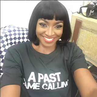 Cross River Gov appoints actress Kate Henshaw as special adviser