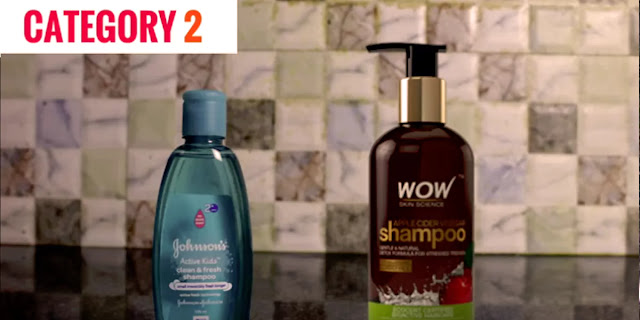 Best Shampoo in india 2020