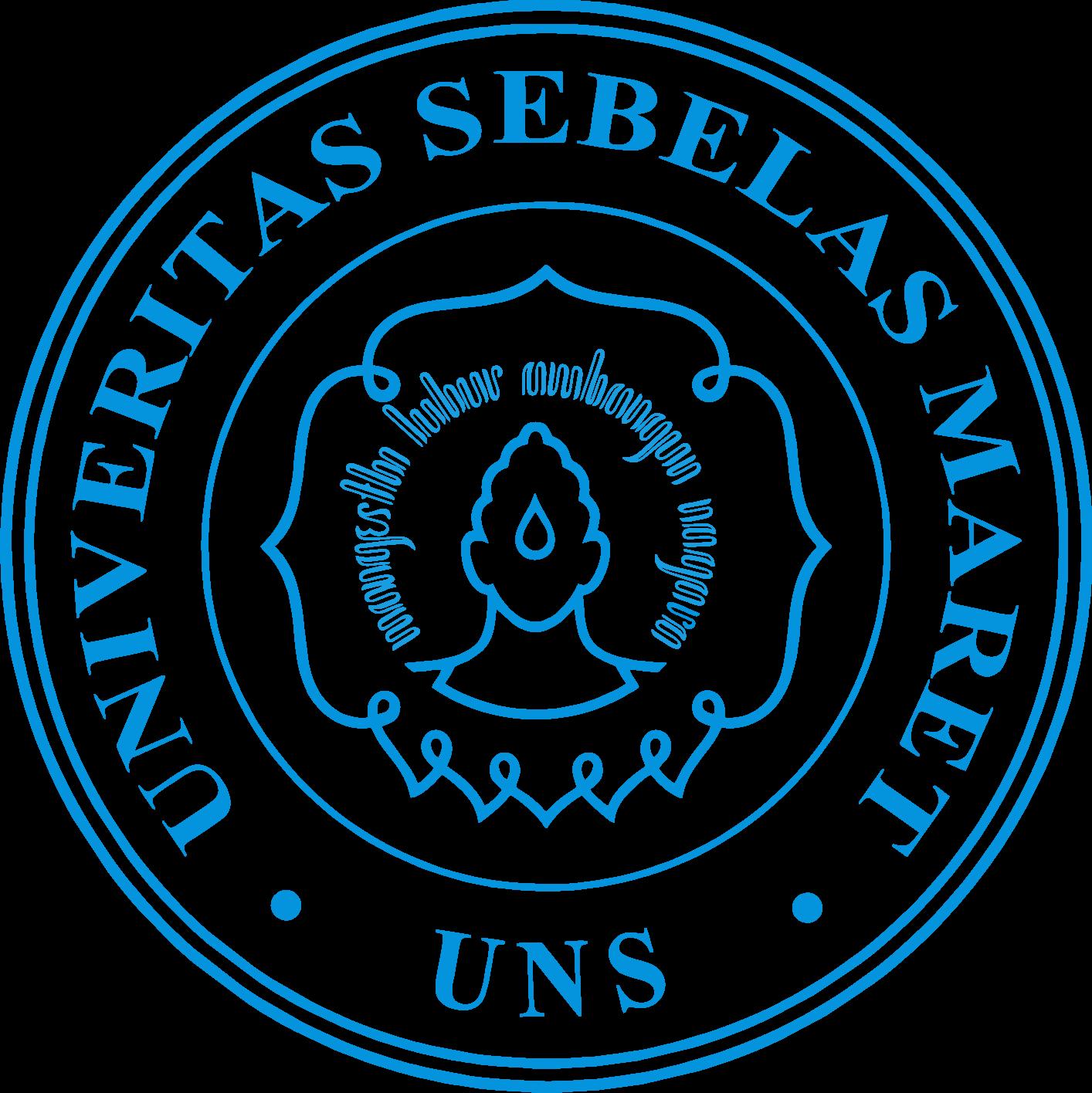 Download Logo Uns Universitas Sebelas Maret Format Cdr Eps Png Jpg Hd Logodud Format Cdr Png Ai Eps