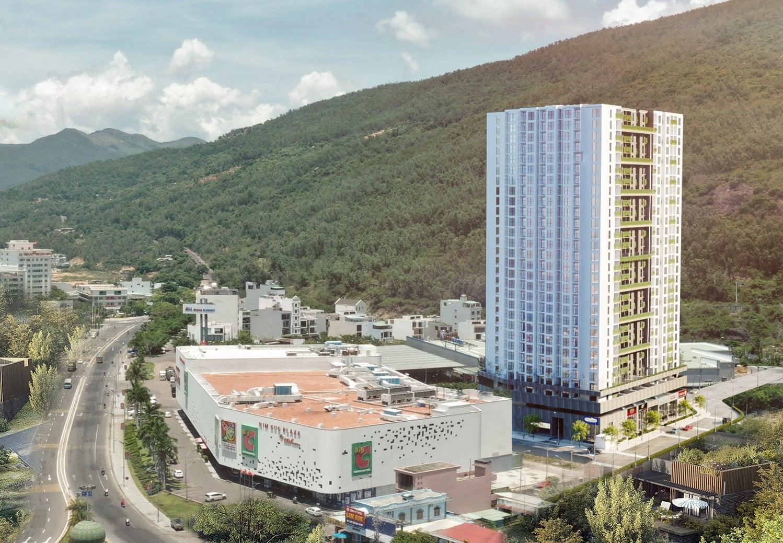 Tìm hiểu về dự án Căn hộ Calla Apartment Quy Nhơn