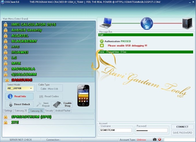 Ravi Gautam Tools