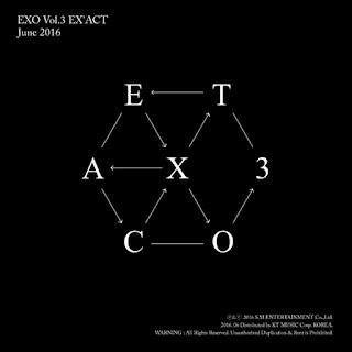 EXO – EX'ACT Albümü