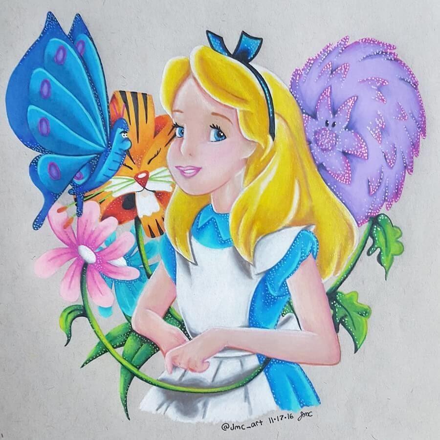 02-Alice-in-Wonderland-Justice-Culbert-www-designstack-co