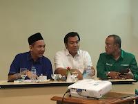 Silaturahmi Pemuda Indonesia Berlangsung Alot