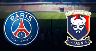 اون لاين مشاهدة مباراة باريس سان جيرمان وكان الدوري الفرنسي 2-3-2019 اليوم بدون تقطيع