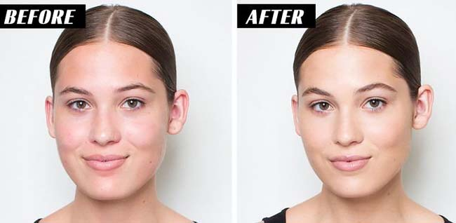 Best Way to Apply Foundation