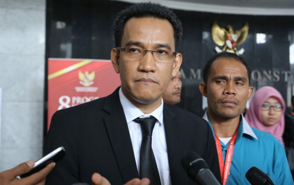 Denny Siregar Tuding Berlebihan ke Munarman, Refly Harun Membela: Kalaupun Benar, Dia Tak Miliki Legitimasi dan Basis Akademik!