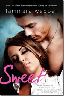 [Resenha] Sweet - Tammara Webber