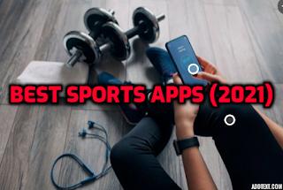 Best Sports Apps (2021)