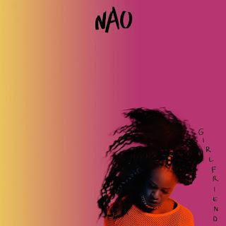 NAO – Girlfriend