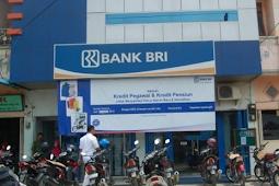 Pinjaman Dana Tunai Bank BRI Jaminan BPKB Bunga Rendah Langsung Cair