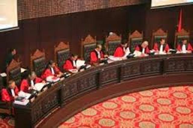 Pengertian Peraturan Pemerintah Pengganti Undang-Undang (Perpu)