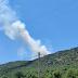 Φωτιά σε αγροτοδασική έκταση στην Καστρίτσα Επιχειρεί και το ελικόπτερο