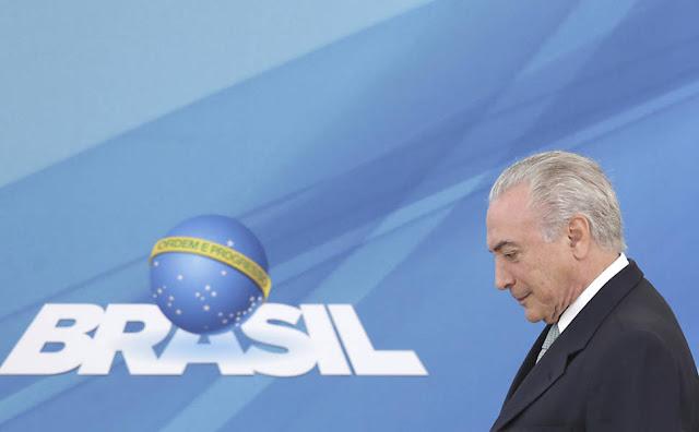 Planalto demite aliados de 'traidores' para conter rebelião no Congresso