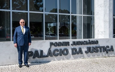 Após 38 anos na comarca de CM, juiz Rui Antonio Cruz vai se aposentar