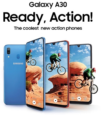 Samsung Galaxy A30, Samsung Galaxy, Samsung, galaxy, Galaxy A30, a30, best bargain phone, review, reviews, smartphone, smartphones, mobiles, mobile, Samsung phones, features,