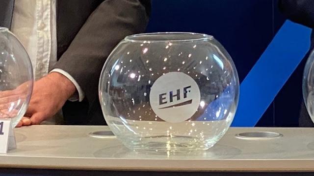 Ποιος θα είναι αντίπαλος του Διομήδη Άργους στο Ευρωπαϊκό Κύπελλο